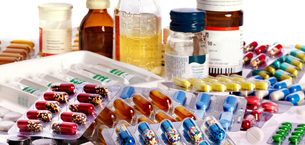препараты на основе продуктов пчеловодства
