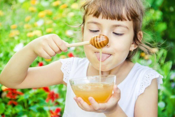хороший иммунитет у ребенка