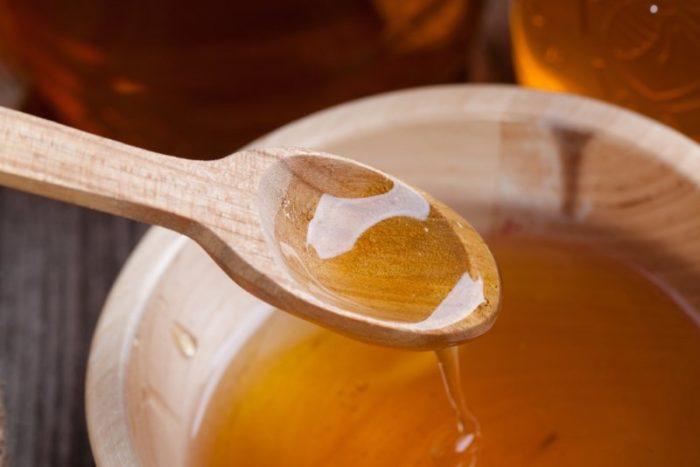 ложка меда
