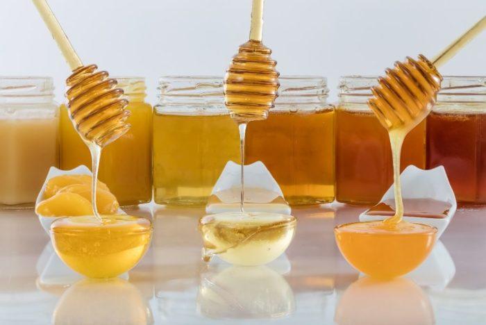 полезные свойства меда для организма человека