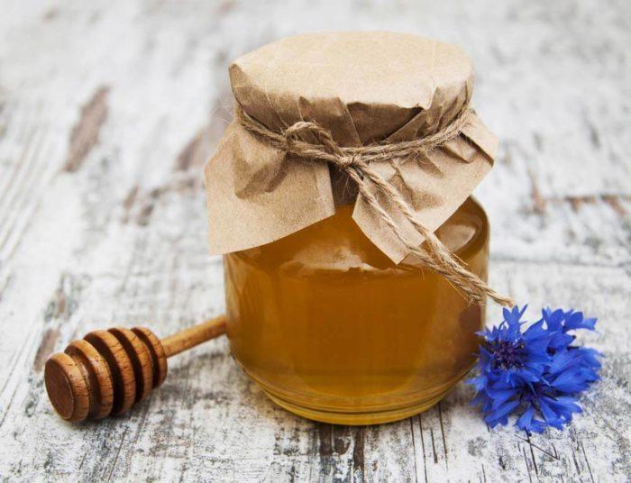 самый вкусный мед