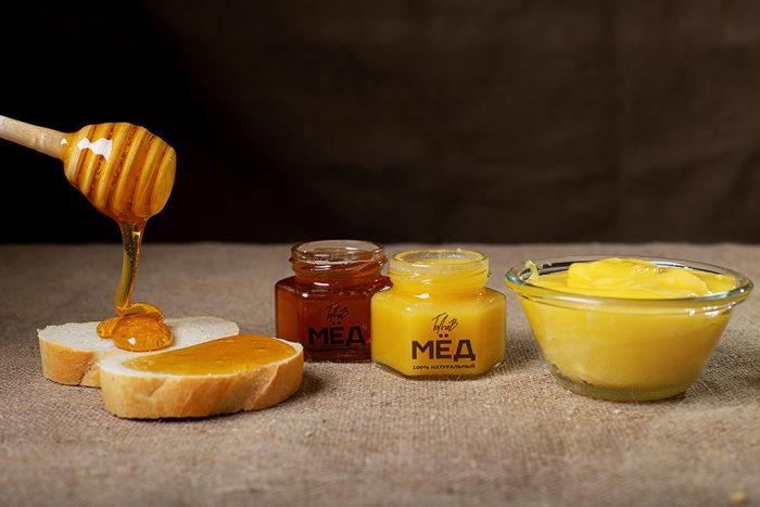 как определить мед натуральный или нет