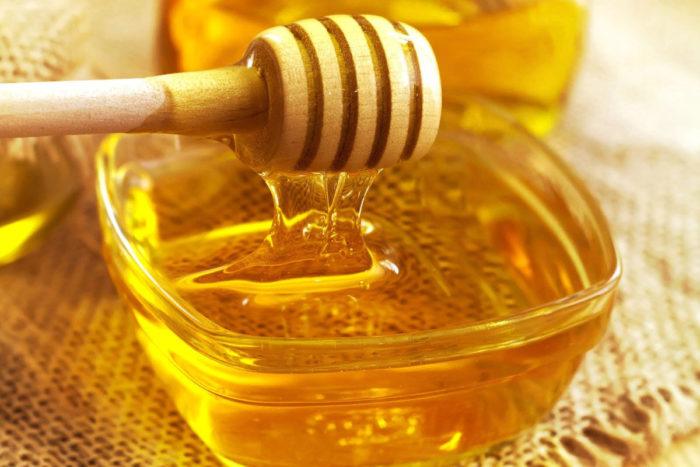 должен ли мед засахариваться