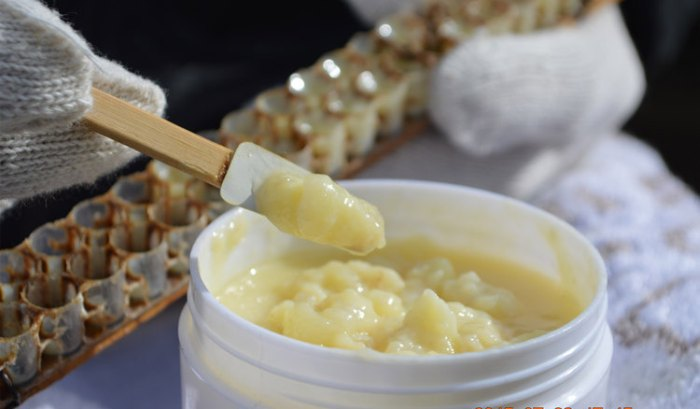 маточное молочко лечебные свойства для женщин