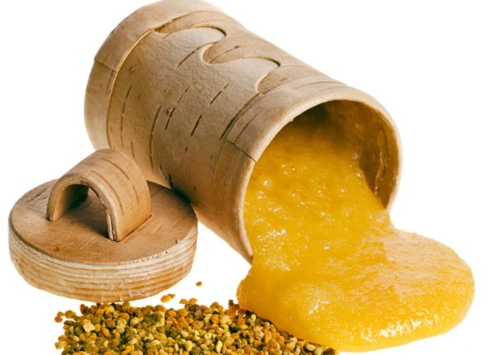 пыльца пчелиная полезные свойства и противопоказания
