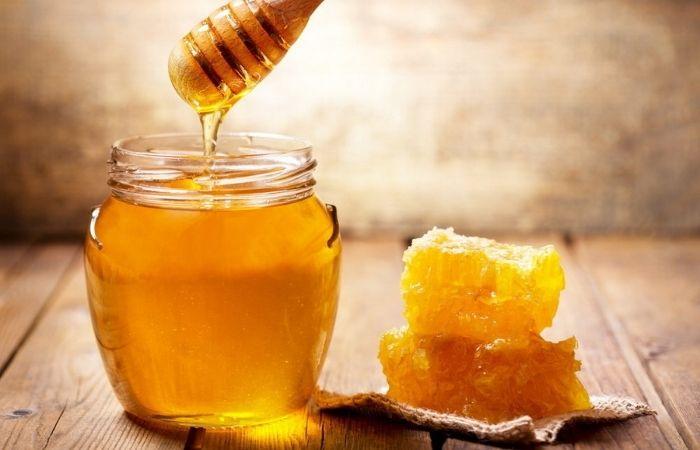 имбирь лимон мед