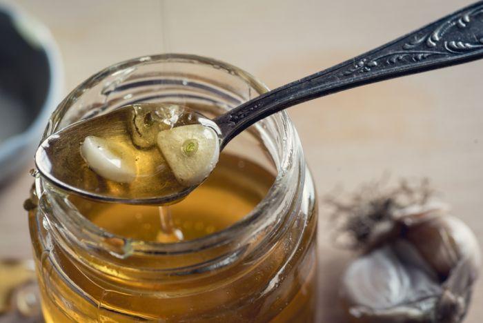 мед чеснок лимоны для сосудов